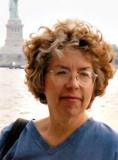 Susan Frickey